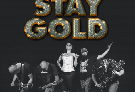 Stay Gold MotherF**ker!